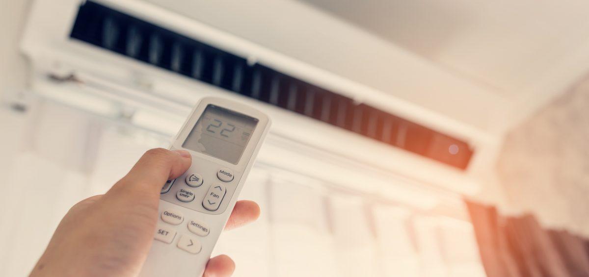 Símbolos del aire acondicionado, ¿qué significan?
